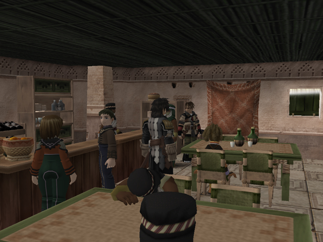 Suikoden 3 lottery prizes taxes