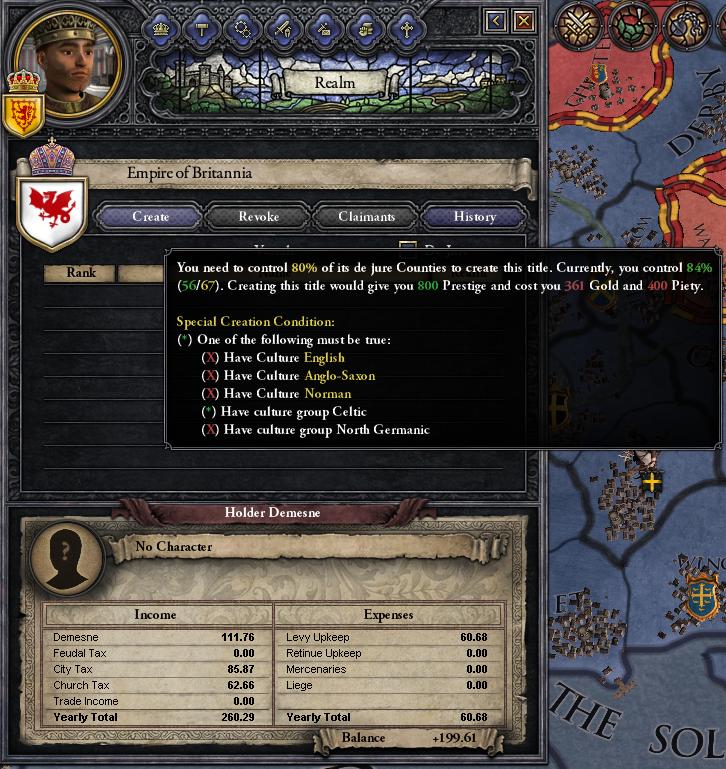 The Crusader Kings 2 Tutorial LP Megathread: Teaching Old