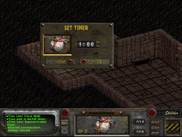The Radscorpions are Waiting: Let's Play Fallout 2 - The