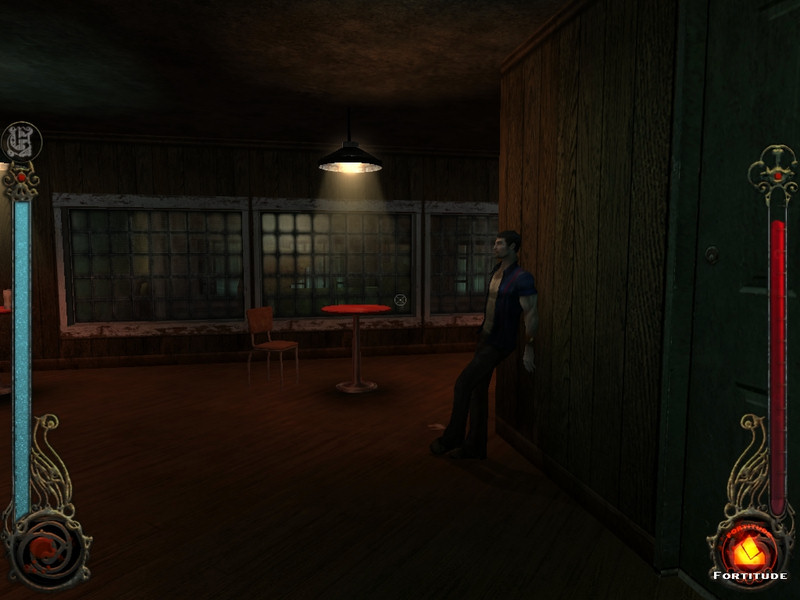 how to play vampire the masquerade bloodlines on mac