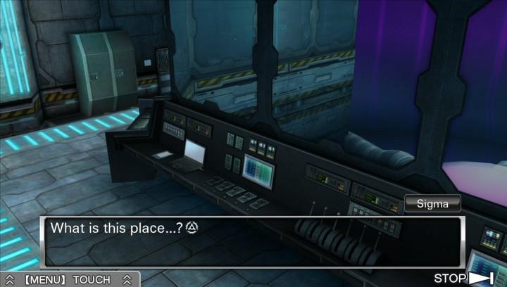 Virtue S Last Reward Control Room