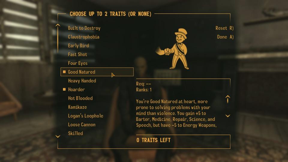 Romans vs  Marines vs  Robots! Let's Play Fallout: New Vegas