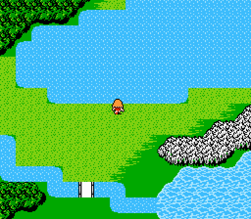 Let's Play Final Fantasy II like REAL MEN!!! - The Something