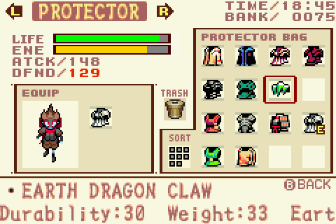 It's like a Western, but with Vampires! Let's Play Boktai 2