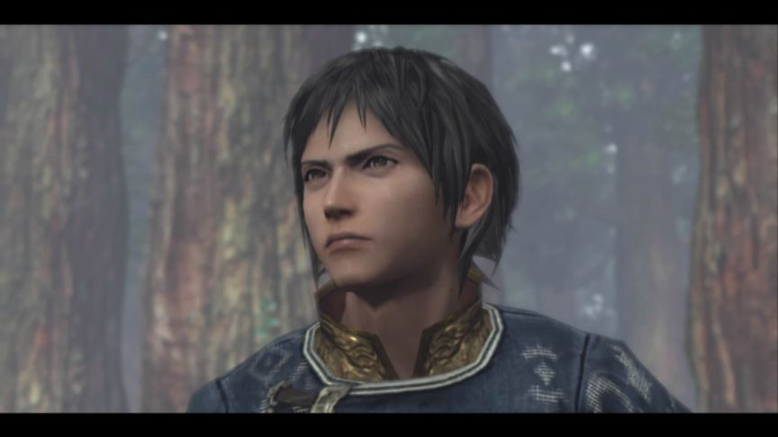 Come on, let's kick some A! -IN- The Last Remnant - The