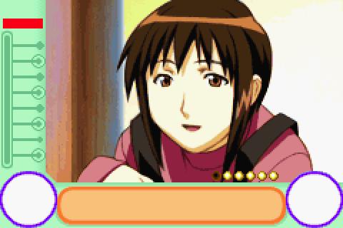 Japanese dating flash game
