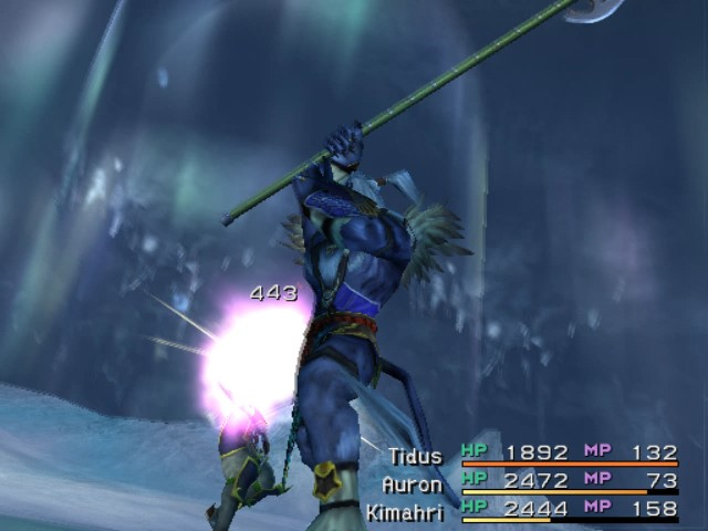 Final Fantasy X - Listen to My Story    Once Again - The