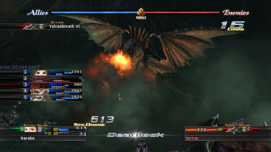 how to turn on critical triggers last remnant