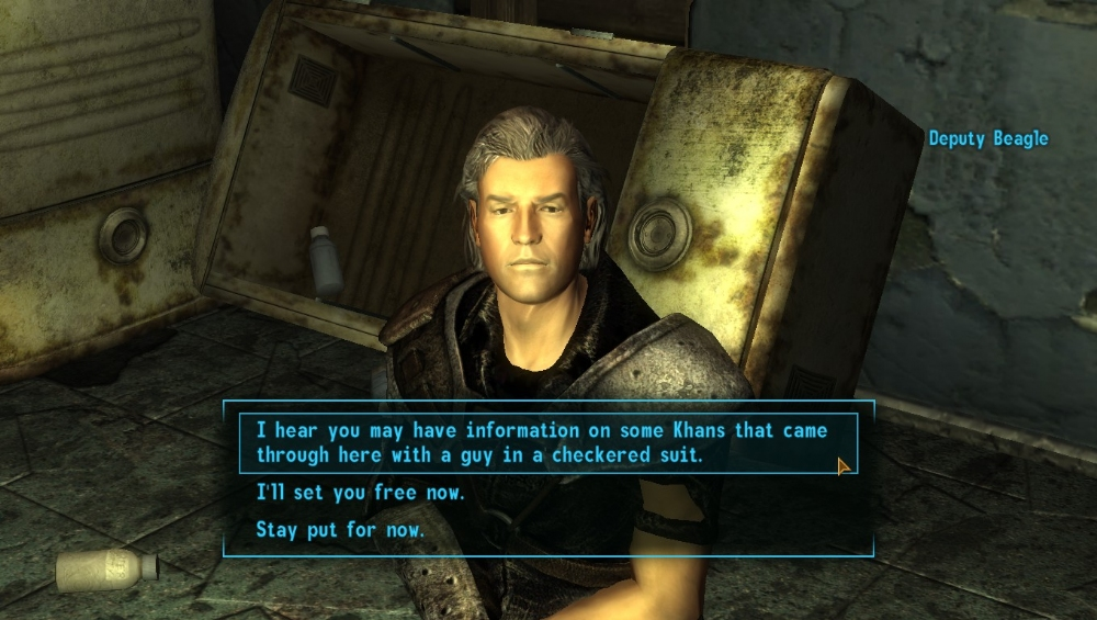 Let's Play Fallout New Vegas - The Something Awful Forums