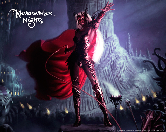 Let's Play Neverwinter Nights: Hordes of the Underdark - The