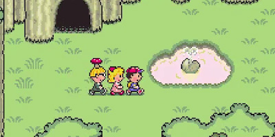 Take This Baseball Bat and Go Save the World  Let's Play Earthbound