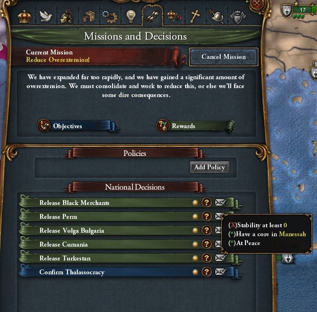 Crusader Kings 2: Succession under the Laws of the Persians