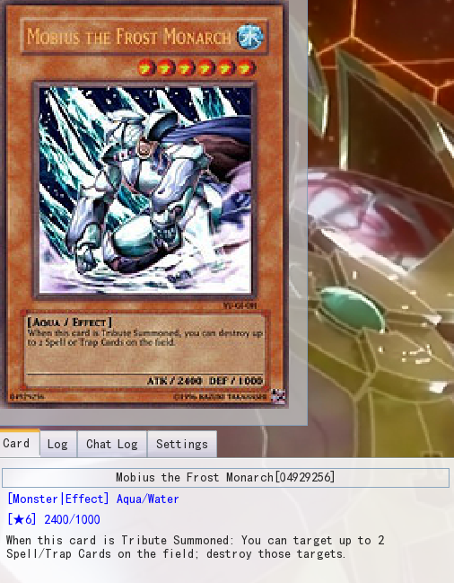 I activate my trap card, automated rules handling! Lets play