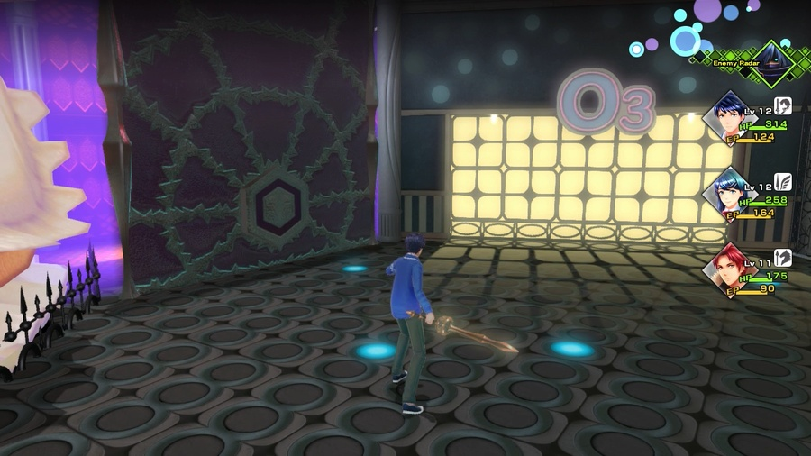 Lights, Camera, Action! Let's Debut in Tokyo Mirage Sessions