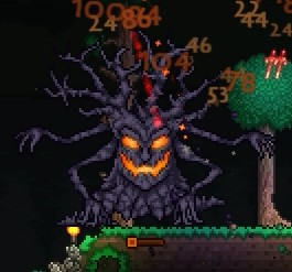 Journey to the Center of the Earth - Let's Play Terraria