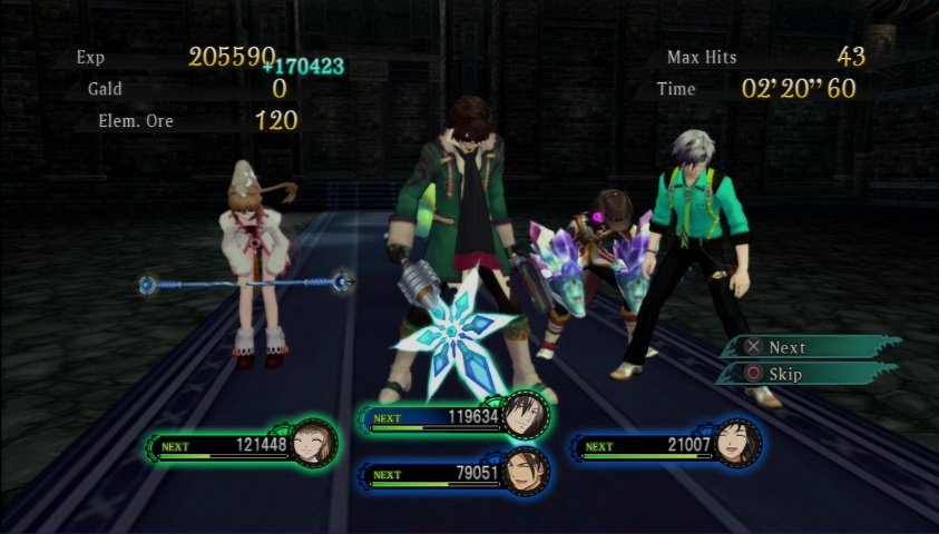 If It's For You - Let's Play Tales of Xillia 2 - The