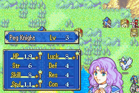 Fire Emblem (Chapter 5 Level Up No. 1).p