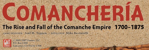 Let S Play Comancheria The Rise And Fall Of The Comanche Empire The Something Awful Forums
