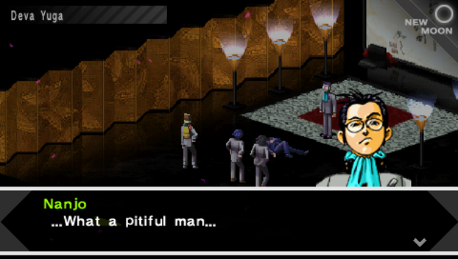 Is Life a Dream? Let's Play Persona 1 PSP - The Something