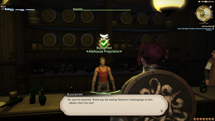 Final Fantasy Xiv A Lets Play Reborn The Something Awful Forums