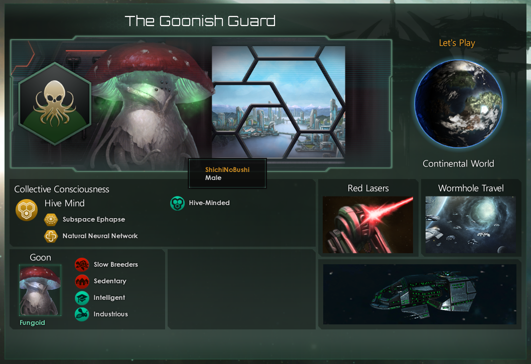 Service Guarantees Citizenship Lets Play Stellaris The Something