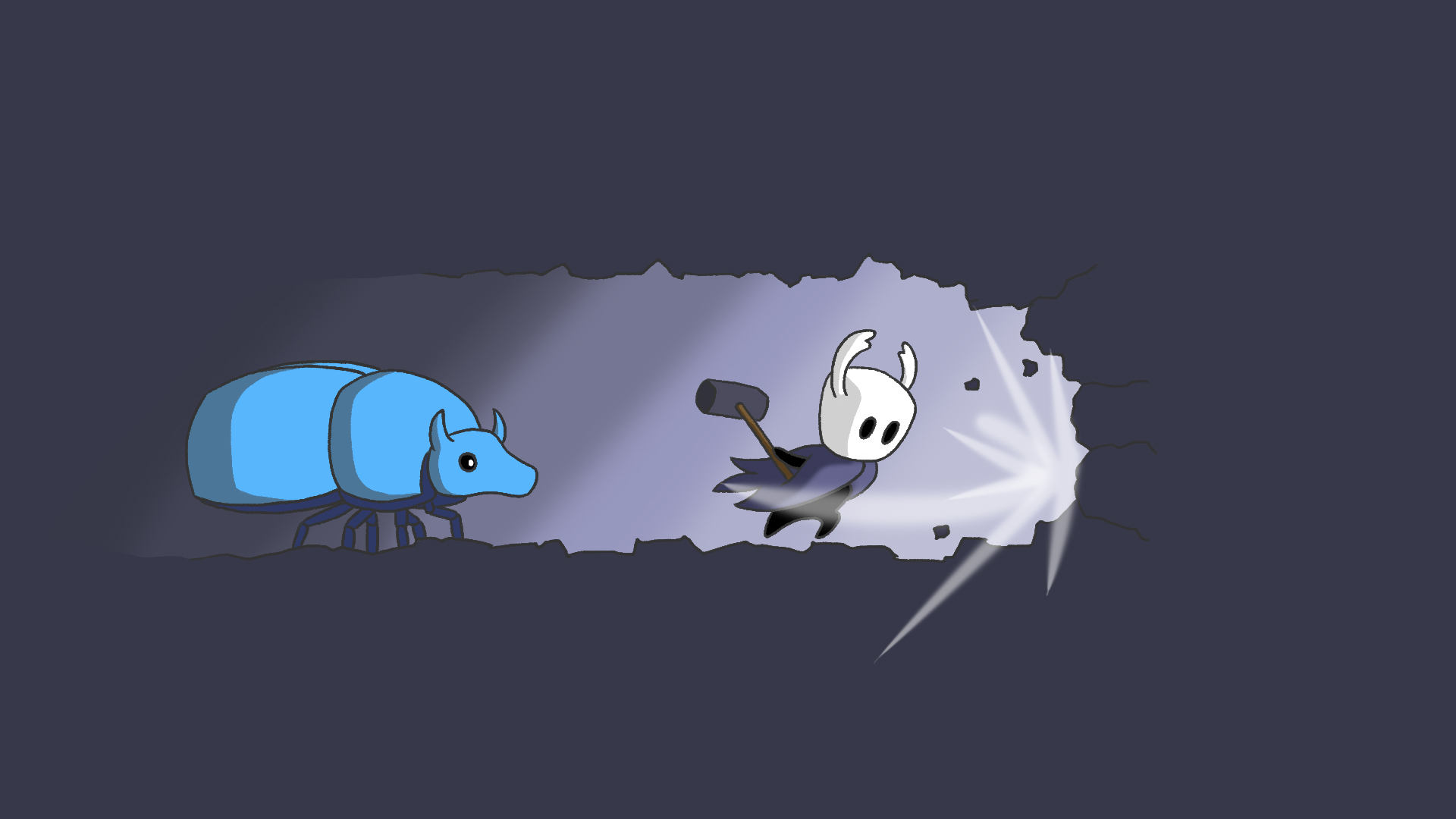 It S A Bug S Life Let S Play Hollow Knight The Something Awful