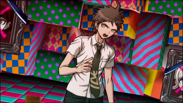 Looks like another perfect, tropical day in Danganronpa 2: Goodbye