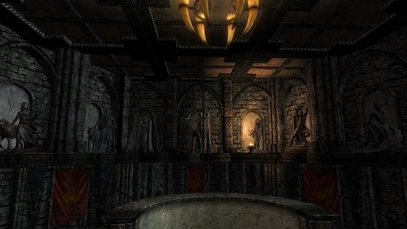 It Belongs In A Museum! - Let's Play TES V Skyrim: Legacy of