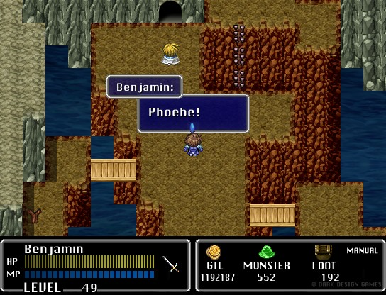 Final Fantasy Mystic Quest   Remastered!? - The Something Awful Forums