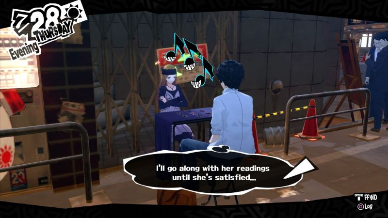 Image result for persona 5 800x450