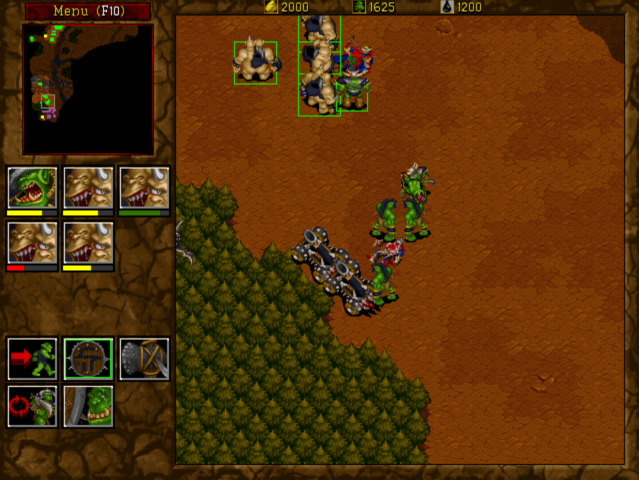 I M Alive Let S Play Warcraft Ii Beyond The Dark Portal The