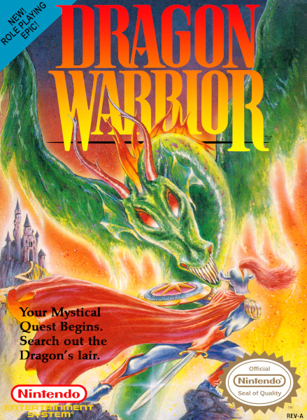 Let's play Dragon Warrior! - The Something Awful Forums