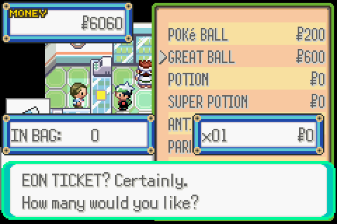 What if weather, but too much? Let's Play Pokemon Emerald