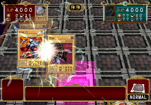 Yu-Gi-Oh: Duelist of the Roses, feat  Henry Tudor VII's outrageous