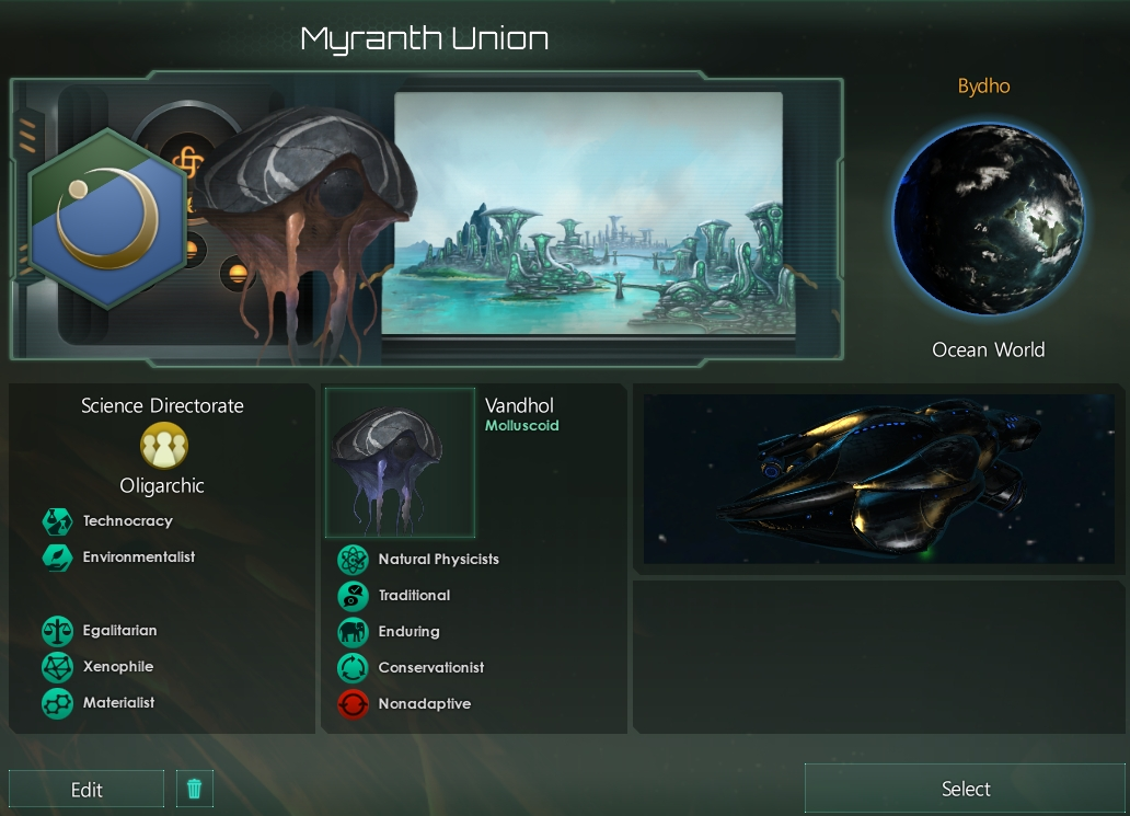 Let's Find the Riches and Wonders of Space in    Stellaris - The