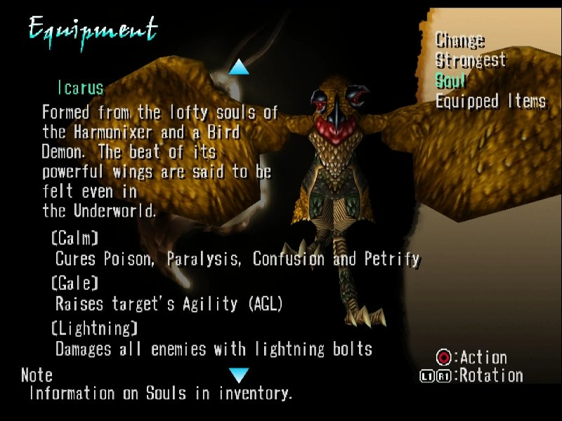 Shadow Hearts - Koudelka 2 - The Something Awful Forums