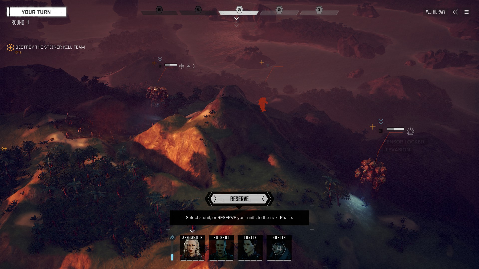 Battletech - Urban Warcrimes: Releases June 4th - The