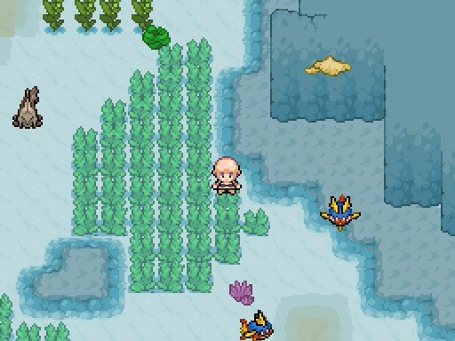 Pokemon Insurgence - Yet Another Fangame With A Mature Story - The