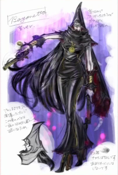 The umbra witch - 3 7