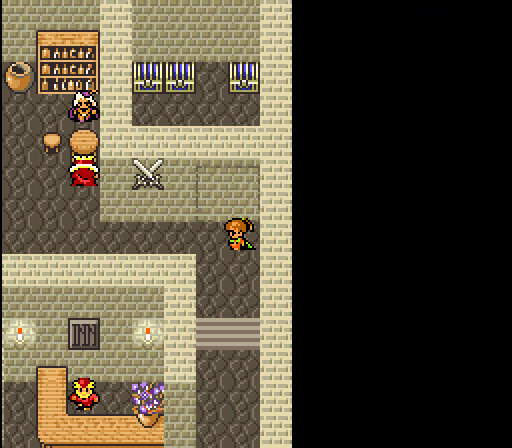 They   Randomized   Everything    Let's Play FF4: Free Enterprise