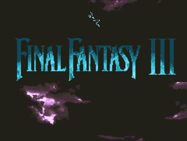 Final Fantasy 3/6: Beyond Chaos EX: Let's randomize