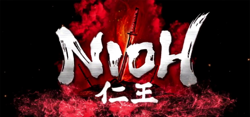 Let's Play Nioh! A game locked in Sekigahara'd mode - The