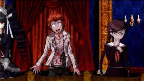 ITT: We post images of epic/stupid/disturbing Game/Manga/Anime images. - Page 27 076-leon