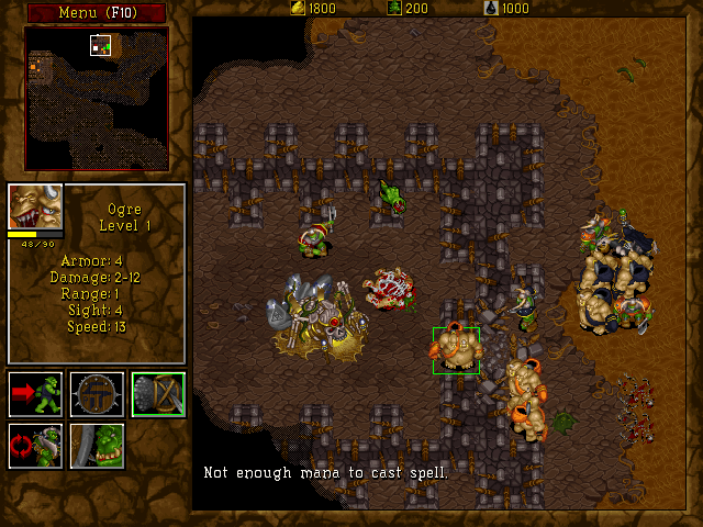 I M Alive Let S Play Warcraft Ii Beyond The Dark Portal The Something Awful Forums